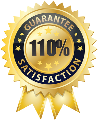 AdsNinja Publisher 110% Satisfaction Guarantee
